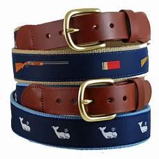 Belt Design Design Your Own Tab Amp Buckle Motif Belt Eliza B Amp Leather