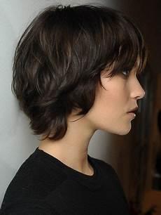 frisuren dickes welliges haar kurz frisuren dickes haar frisuren kurzhaarschnitt frisuren
