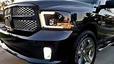 2016 Ram Light New 2018 Oled Tube Headlights Taillights For Your Ram 1500
