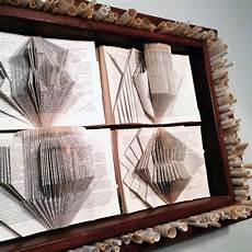 Art Design Book Recycled Book Art Recreate Design Company