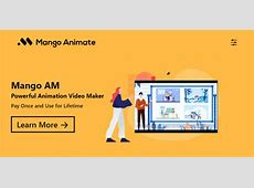 How to Create an Animated Explainer Video for Free   Mango