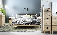 oggetti per arredare da letto comodini ikea pratici e moderni consigli camere da letto