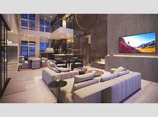 New Luxury Homes For Sale in Las Vegas, NV   Mesa Ridge   Sky View Collection