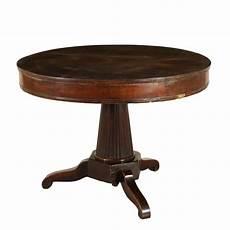 tavoli di antiquariato tavolo tondo tavoli antiquariato dimanoinmano it