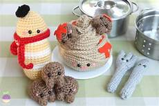 amigurumi food new premium pattern spaghetti and