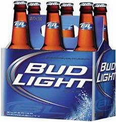 6 Oz Bud Light Bud Light 12 Oz 6 Pk Bottles White Horse Wine And Spirits