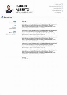 Printable Cover Letter Template 13 Free Cover Letter Templates For Microsoft Word Docx And