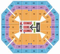 Boise State Taco Bell Arena Seating Chart Taco Bell Arena Tickets In Boise Idaho Taco Bell Arena