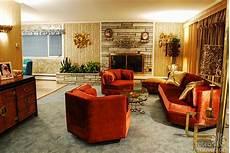 1970s Interior Design Style American Hustle 1970s Interior Design Full Of Artifice