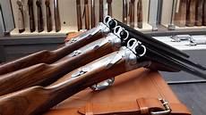 armadietti per fucili da caccia beretta 486 parallelo il fucile pi 249 bello caccia passione