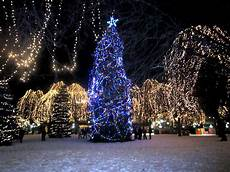 Rice Park Mn Christmas Lights Where Are The Best Christmas Light Displays In The Twin