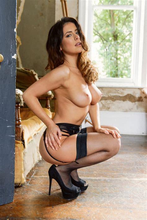 Nina Weiss Nude