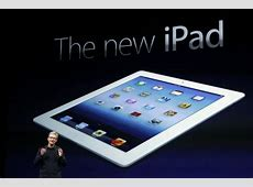 Upcoming Android Tablets Fare Better Than Apple iPad 4G