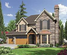 Home Design Style Cottage Style Home Plan 6970am Architectural