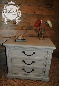 matching three drawer stands furniture rustic