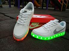 Nike With Light Shoes Pin On Shoe