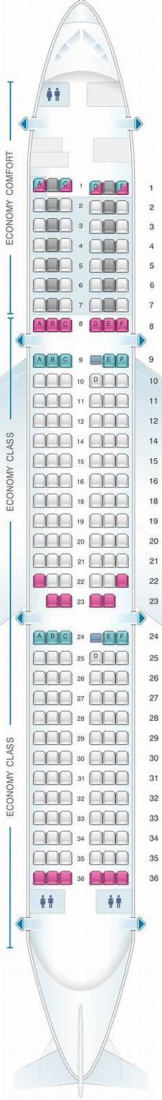 Alitalia Flight 631 Seating Chart Az 785 Az 784 Alitalia Pinterest Airplane Seats
