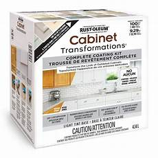 rust oleum cabinet transformations light kit the home
