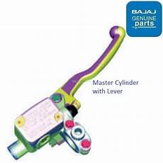 Light Cylinder Pulsar Bajaj Pulsar 135ls Ug Bs4 Dtsi Master Cylinder