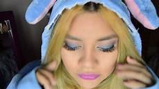 stitch makeup tutorial