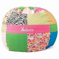 Designer Bean Bags For Kids Monogrammed Bean Bag Chairs Kids Home Furniture Design