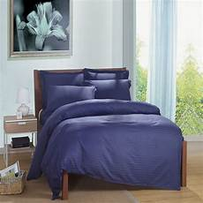 hotel supplies white solid color bedclothes cotton