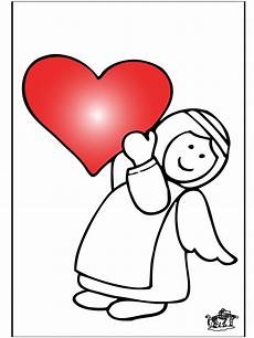 Malvorlagen Valentinstag Valentin 9 Malvorlagen Valentinstag