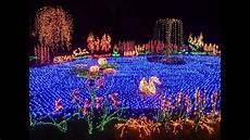 Darden Tn Christmas Lights The Garden D Lights Event At The Bellevue Botanical Garden