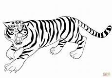 Malvorlagen Kostenlos Tiger Tiger Coloring Pages Free On Clipartmag