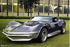 1965 chevrolet corvette manta ray concept muscle classic