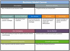 Simple Business Plan Template 6 Free Business Plan Templates Aha