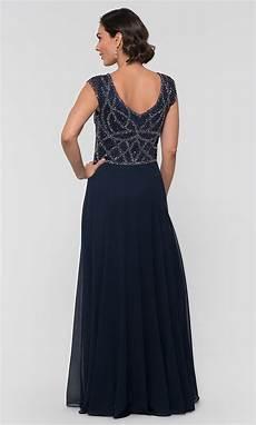 empire waist of the dress
