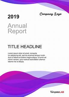 Free Report Cover Templates 39 Amazing Cover Page Templates Word Psd ᐅ Templatelab