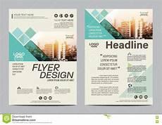 Background Leaflet Design Brochure Layout Design Template Annual Report Flyer