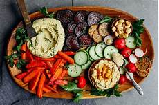 10 vegan appetizers that anybody can make chooseveg