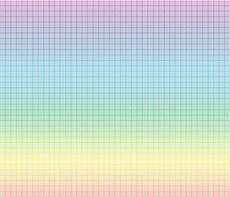 Rainbow Loom Graph Paper Rainbow Graph Paper Large Rainbow Giftwrap