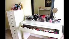makeup storage makeup collection storage updated casey