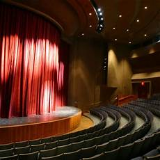 Wright Center Samford Seating Chart Facilities School Of The Arts