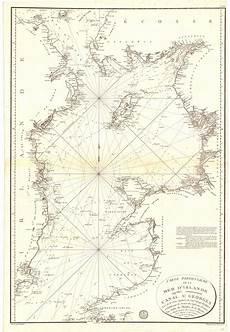 Sea Charts Ireland Charts Amp Coastlines Ireland Part 2 L Brown Collection