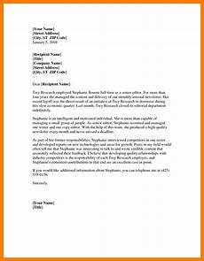 Microsoft Word Formal Letter Template Formal Letter Template World Of Reference