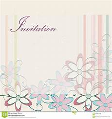 Download Invitation Card Template Wedding Invitation Template Party Card Design With