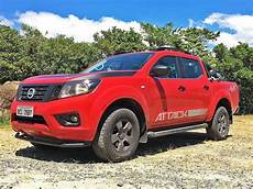 2019 nissan frontier attack teste nissan frontier attack 2019 autoo