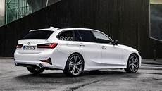 bmw new 3 series 2020 2020 bmw 3 series wagon render brings back