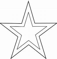 Sterne Malvorlagen Kostenlos Malvorlage 10 Sterne Zum Ausdrucken Malvorlage