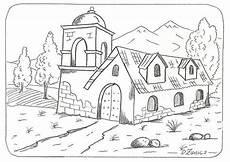 landschaft ausmalbilder 14 coloring books