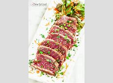 25 Of The Best Tuna Recipes ? Easy and Healthy Recipes