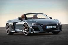 2019 Audi R8 by 2019 Audi R8 Uncrate