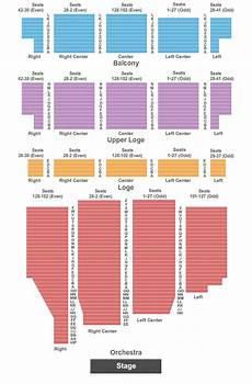 United Palace Theater Seating Chart Iggy Pop United Palace Theatre Tickets Iggy Pop April 12