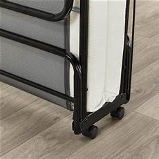 be supreme folding bed with memory foam mattress
