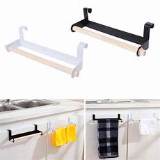 2019 new kitchen roll paper storage rack towel holder